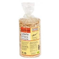 Fior Di Loto Gallette Di Farro Alimento Biologico 120g