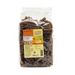 Fior Di Loto Pasta Segale Maccheroncini Alimento Biologico 500g