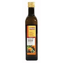 Fior Di Loto Olio Semi di Cartamo Alimento Biologico 500g