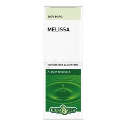 Erba Vita Olio Essenziale alla Melissa 10ml