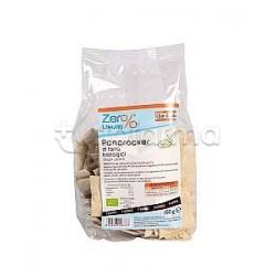 Fior Di Loto Pan Crackers Di Farro Alimento Biologico 180g