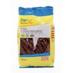Fior Di Loto Pasta Grano Saraceno Penne Zero Glutine Alimento Biologico 250g