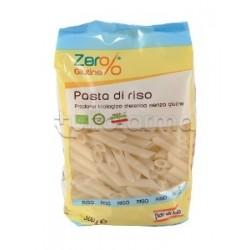 Fior Di Loto Pasta Di Riso Penne Zero Glutine Alimento Biologico 500g