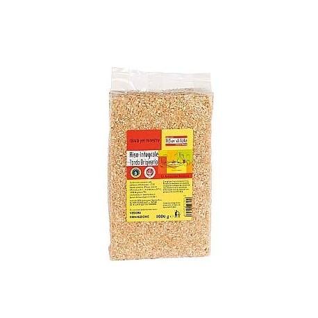 Fior Di Loto Riso Integrale FE Alimento Biologico 1kg