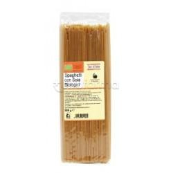 Fior Di Loto Pasta Di Soia Spaghetti Alimento Biologico 500g