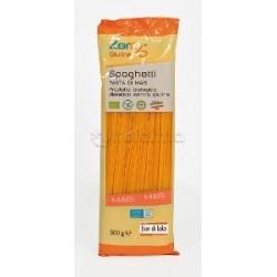 Fior Di Loto Pasta Di Mais Spaghetti Zero Glutine Alimento Biologico 500g