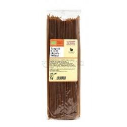 Fior Di Loto Pasta Di Farro Integrale Spaghetti Alimento Biologico 500g