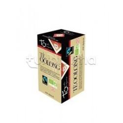 Fior Di Loto Tè Oolong Bevanda Biologica 6 pezzi da 48g