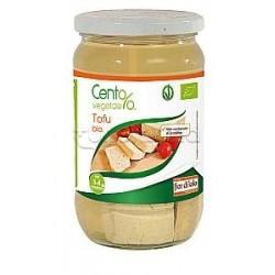 Fior Di Loto Tofu Compatto In Vetro Alimento Biologico 300g