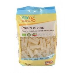 Fior Di Loto Pasta Di Riso Tortiglioni Zero% Glutine Alimento Biologico 500g