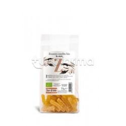 Fior Di Loto Zenzero Candito Alimento Biologico75g