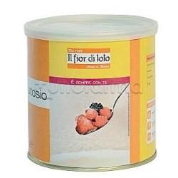 Fior Di Loto Fruttosio Cristallino Alimento Biologico 500g