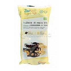 Fior Di Loto Gallette Di Mais Ricoperte Di Cioccolato Zero Glutine Alimento Biologico