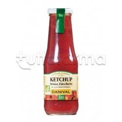 Fior Di Loto Ketchup Senza Zucchero Alimento Biologico 330g