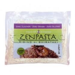 Fior Di Loto Zen Pasta Risino Di Shirataki Alimento Biologico 50g
