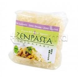 Fior Di Loto Zen Pasta Shirataki Essiccati Alimento Biologico 250g