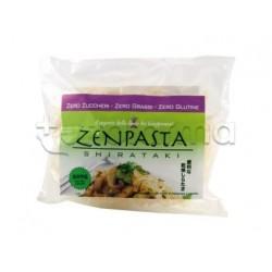 Fior Di Loto Zen Pasta Tagliatelle Di Shirataki Alimento Biologico 55g