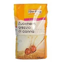 Fior Di Loto Zucchero Di Canna Semolato Alimento Biologico 1kg