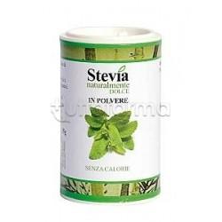 Fior Di Loto Stevia Pura In Polvere Dolcificante Biologico 15g