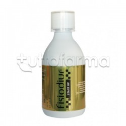 Fisiodiur Start Up Integratore Drenante Anti Gonfiore 300 ml