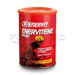 Enervit G Sport Integratore Gusto Limone 420 Gr