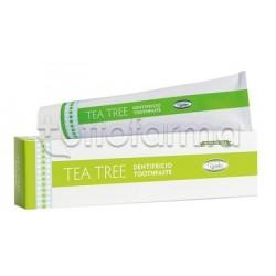 Vividus Tea Tree Dentifricio Rinfrescante 75ml
