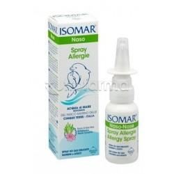 Isomar Naso Spray Allergie 30ml