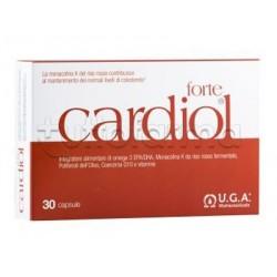Cardiol Forte Integratore per Colesterolo 30 Capsule