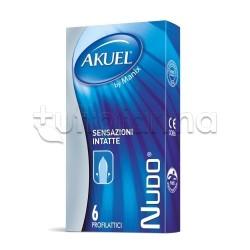 Akuel By Manix Nudo 6 Profilattici