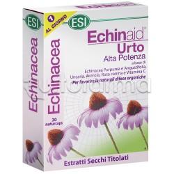Esi Echinaid Urto per Difese Immunitarie 30 Capsule