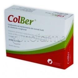 Integratore per Colesterolo e Trigliceridi