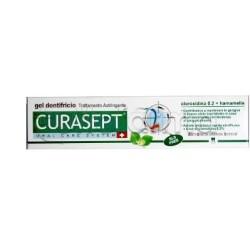 Curasept Gel Dentifricio Astringente 0,20% 75ml
