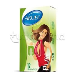 Akuel By Manix Play 12 Profilattici
