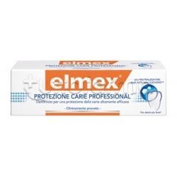 Elmex Dentifricio Protezione Carie Professional 75ml