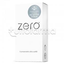 Akuel Zero 8 Profilattici Ultrasottili