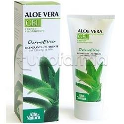 Aloepura Aloe Vera Gel per il Corpo 200ml