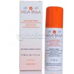 Vea Bua Olio Spray per Lenire la Pelle Spray 50ml