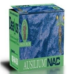 Deakos Ausilium Nac Integratore per Vie Urinarie 14 Flaconcini 10ml
