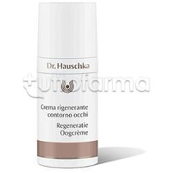 Dr. Hauschka Crema Rigenerante Contorno Occhi 15ml