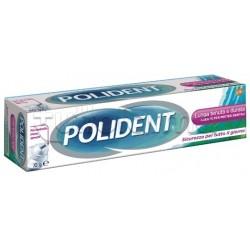 Polident Lunga Tenuta e Durata Crema Adesiva per Protesi Dentali 70g