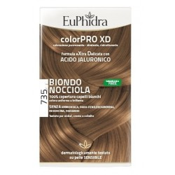 Euphidra Colorpro XD Tinta Capelli Biondo Nocciola