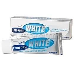 Emoform White Dentifricio Sbiancante 40ml