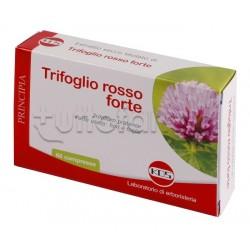 Kos Trifoglio Rosso Forte Integratore per Menopausa 60 Compresse