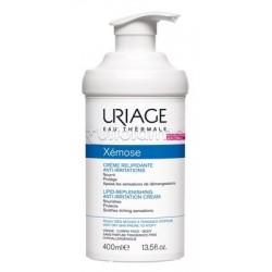 Uriage Xemose Crema Nutriente per Pelle Secca 400ml