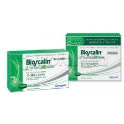 Bioscalin Physiogenina Integratore contro la Caduta dei Capelli 30 Compresse
