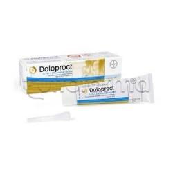 Doloproct Crema Rettale per Emorroidi 30 grammi