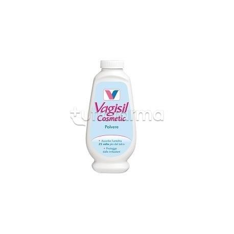 Vagisil Cosmetic Polvere Igiene Femminile 100 ml