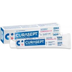 Curasept Clorexidina 0.12% ADS+ DNA Dentifricio Antiplacca 75ml
