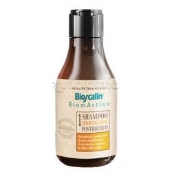 Bioscalin Biomactive Shampoo Seboregolatore con Postbiotico 200ml
