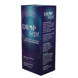Dropsept Soluzione Oftalmica Per Arrossamenti 10ml